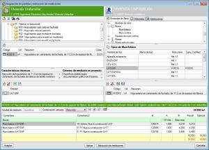Presupuesto y medición de modelos BIM. Asignación de partidas y extracción de mediciones